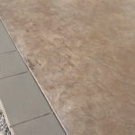 seamless sandstone with border